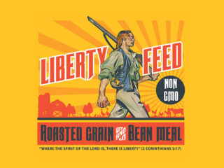 Liberty Feed and Bean Meal